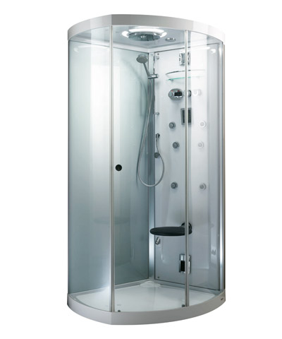 Teuco 157 Next Shower