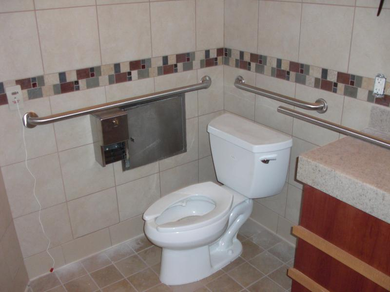 ada sink spacing ada focus bathrooms toilets urinalsuniversal design style