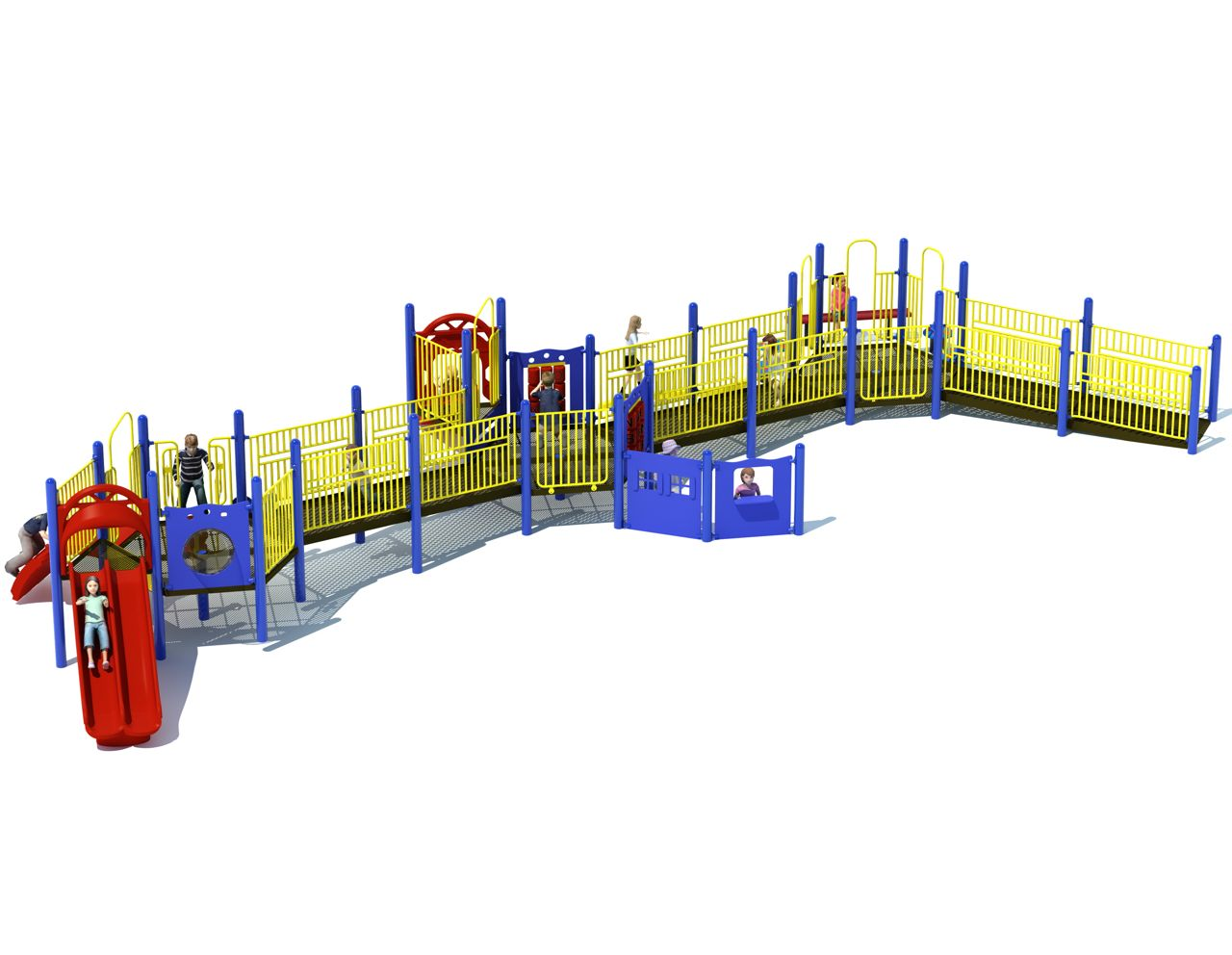 Shining Mountain Play System: Sii
