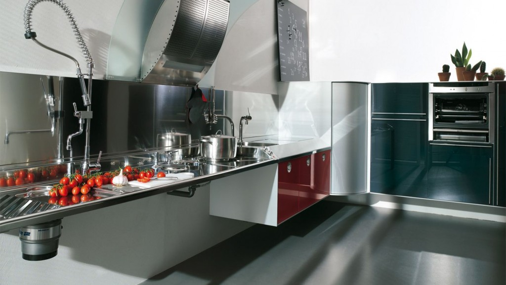 Hability wheelchair accessible kitchenuniversal design style - Accessible kitchen design ...