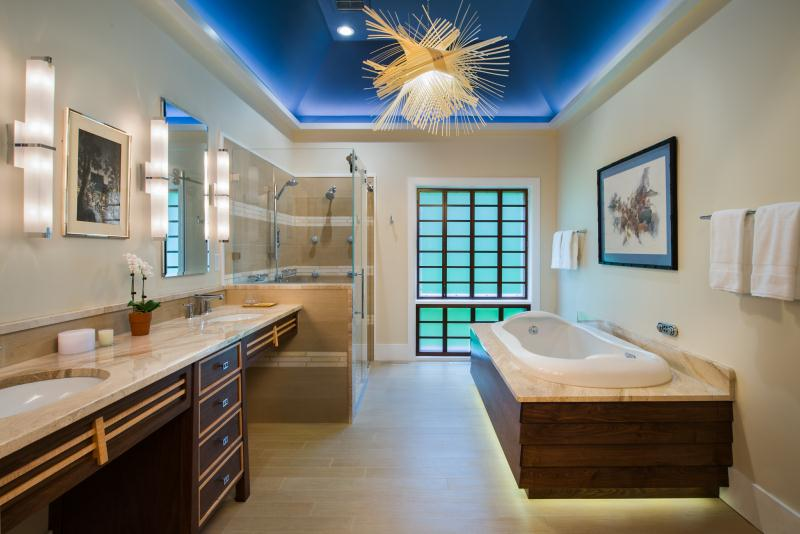 Douglas R. Schotland Architect Bathroom