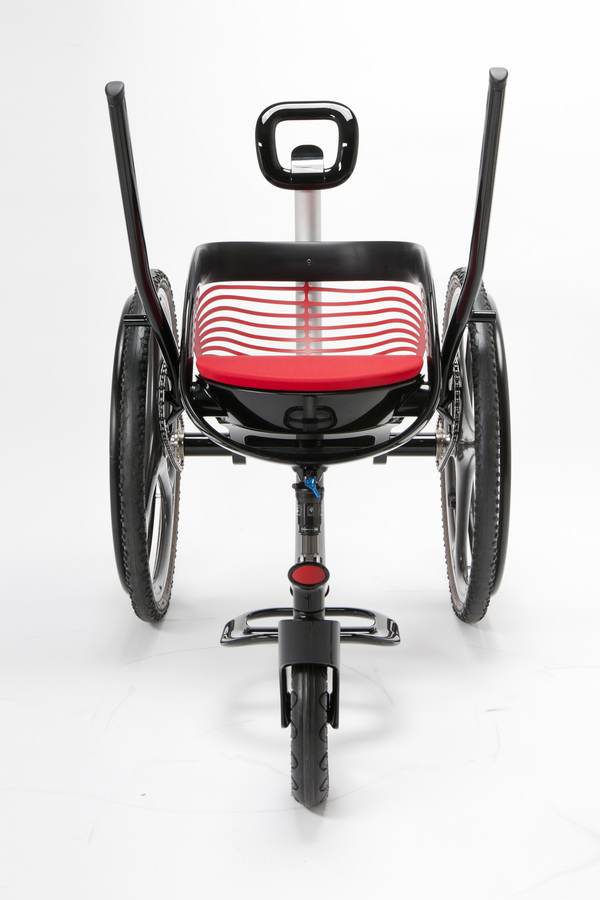 Leveraged Freedom Chair leveraged freedom chair | off road wheelchairuniversal design style