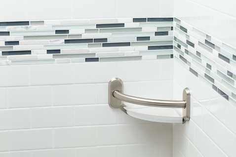 moen grab bar