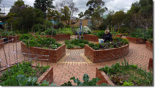 Image: The Permaculture Research Institute of Australia