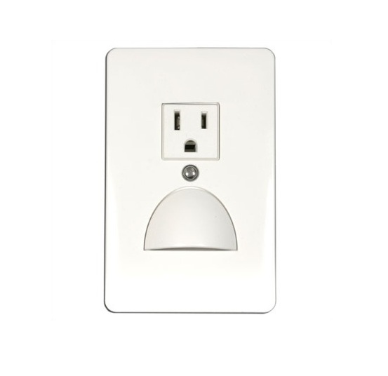 Electrical outletnightlight combos ps tm8wl rnls 4 aloadofball Images