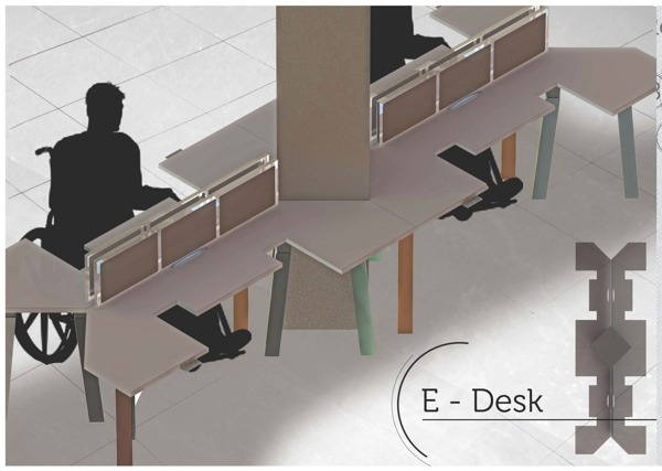 Classroom Design For Wheelchairs : Concept designs universal design style