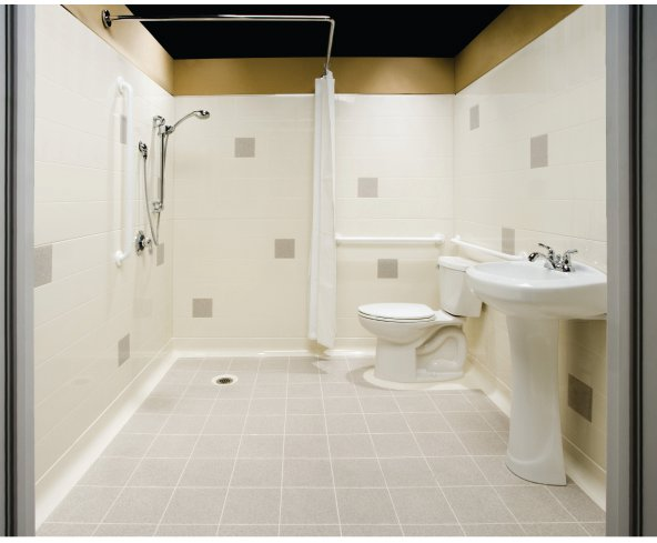 Seamless Bathrooms By One Bath Systems