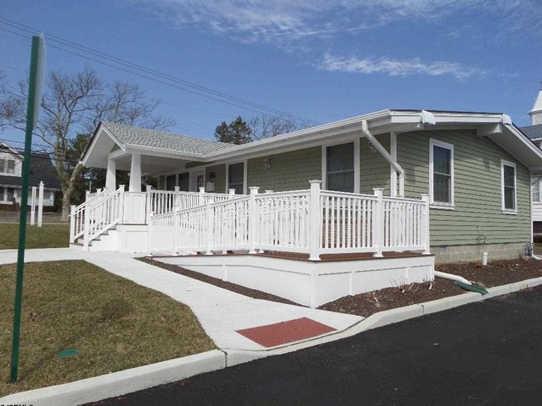 Wheelchair Accessible House In New Jerseyuniversal Design